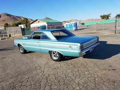 1966 Plymouth Other  1966 Plymouth Belvedere 440 Mopar