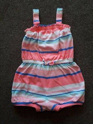 Girls age 2-3 playsuit GAP