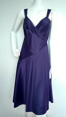Designer AMANDA WAKELEY cocktail dress size 10 --NEW WITH TAGS-- knee length