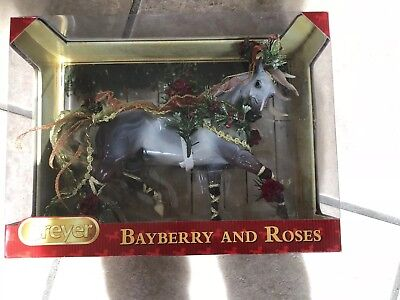 Breyer Bayberry & Roses 2014 Holiday Horse. New In Box