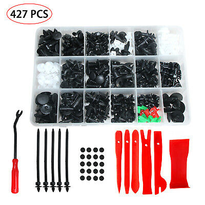 Automotive Fasteners Auto Fasteners Clips 19 Most Popular Sizes Panel Tool