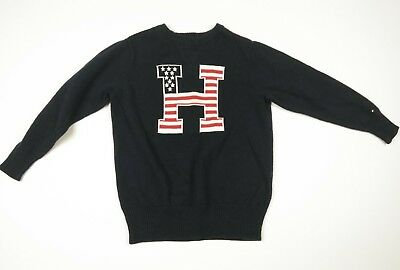 Preowned Tommy Hilfiger Toddler sweater long sleeve