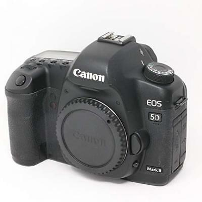 Canon EOS 5D Mark II 21.1MP Digital SLR Camera Body Excellent/Min from Japan F/S