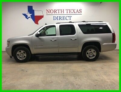 2010 Chevrolet Suburban LT3 4x4 Leather New Good Year Wranglers 3rd Row To 2010 LT3 4x4 Leather New Good Year Wranglers 3rd Row To Used 5.3L V8 16V SUV