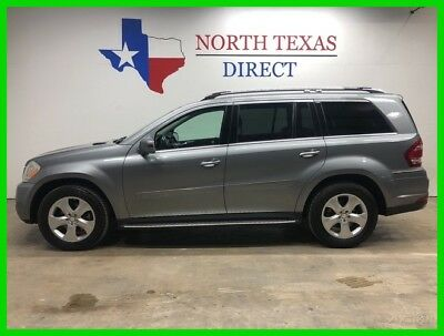 2012 Mercedes-Benz GL-Class GL 450 Premium Plus GPS Navi Back Up Cam Sunroof 2012 GL 450 Premium Plus GPS Navi Back Up Cam Sunroof Used 4.7L V8 32V Automatic
