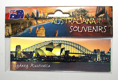 Sydney Australia, Photo Image Fridge Magnet