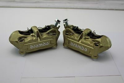 15 16 Bmw S1000Rr Brembo Front Left & Right Brake Calipers **set**