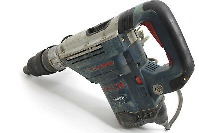 Bosch 11248EVS 1-9/16-Inch 11 Amp SDS-Max Combination Hammer Drill Tool Only