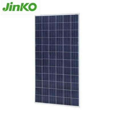 Jinko 275W Polycrystalline 4BB Solar Panel - Tier 1 Solar Panel