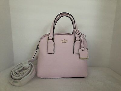 13bbf57f4aed6 Kate Spade New York Cameron Street Small Lottie Satchel Pink Lemonade  278