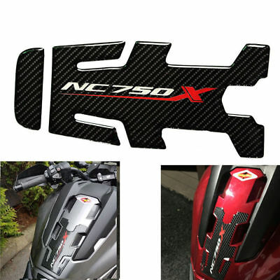 Tank Traction Gas Pad Knee Fuel Side Grips Decals For HONDA NC750X 2016-2018