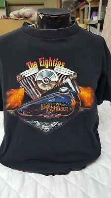 Harley-Davidson Extra Large Men's T-shirt