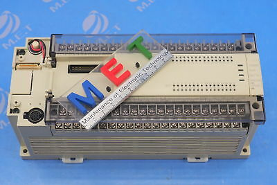 MITSUBISHI CONTROLLERPLC FX2N-64MR-ES/UL FX2N64MRESUL 60days warrenty