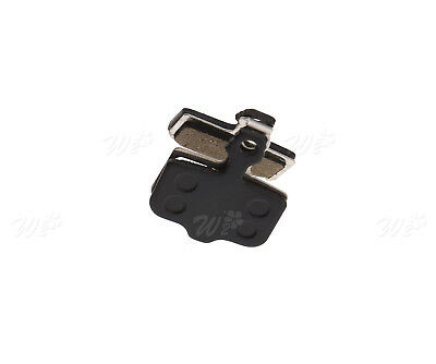 1/2Pairs Resin MTB Bike Disc Brake Pads For Cycling Fit For AVID Elixir E1/3/5/7