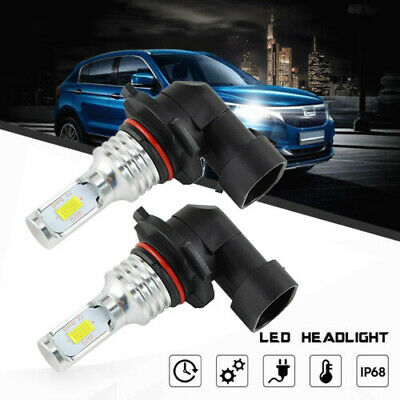 For Vauxhall Insignia LED Headlight Bulb 9012 HIR2 9006 Xenon HID Conversion Kit