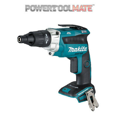 Makita DFS251Z 18V Li-ion LXT Brushless TEK Screwdriver (Body Only)