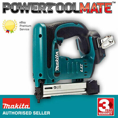 Makita DST221Z 18V LXT Stapler (Body Only)