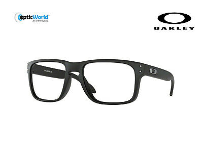 Oakley OX8156 HOLBROOK RX - Designer Frames with Case (All Colours)