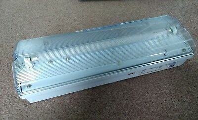 CED 8W T5 3hr Non-Maintained Emergency Light Fitting - NEW!