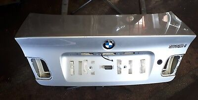 BMW E46 3 SERIES SALOON TOURING   WING MIRROR PASSENGER LEFT SIDE MYSTIQUE BLUE