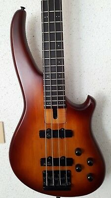 """**Leduc """"Belle Isle"""" E-Bass**made in japan by Sanox**TOP**selten**rare**"""