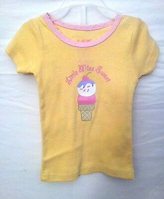 "TICKLE ME - Toddler Size ""18"" Months"" PREMIUM Yellow Shirt SPECIAL*"