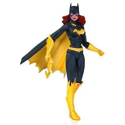 Teen Titans DC Comics New 52 Batgirl Action Figure NEW UNOPENED