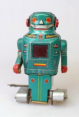 Mighty Robot  – 1960 Er Jahre, Japan - *****