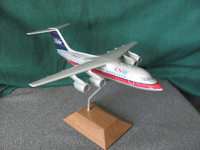 "1/100 Desk Top Model ""usair"""