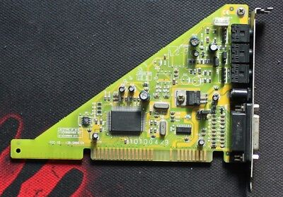 DRIVERS UPDATE: AZTECH N270 SOUND CARD