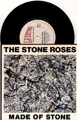 The Stone Roses ‎- Made of Stone / Going Down - 7'' Vinyl