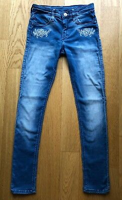 H&M * Jeans * Skinny Fit * 146 *