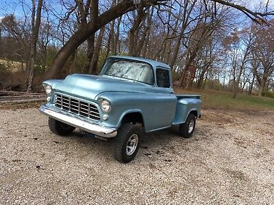 1956 Chevrolet Other Pickups 3100 TRUCK