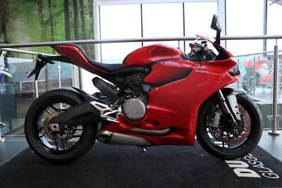 2014/14 Ducati 899 Panigale Abs