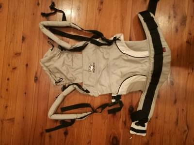 Manduca Classic Baby Carrier - Hardly Used