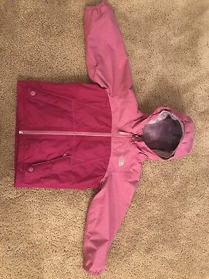 The North Face Jacket Sz 3T