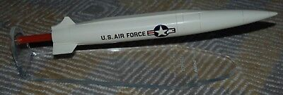 Vintage 1/14 Boeing AGM-69A Topping / Precise Short Range Attack Missile Model