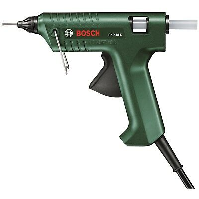 Bosch HOT GLUE GUN PKP 18 E Mechanical Feed System, Integrated Drip Lock
