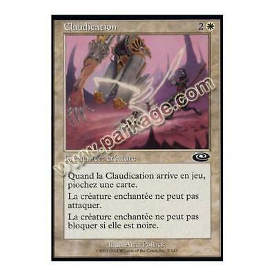 Croissance primordiale Planeshift n°87 NM MTG Magic Français