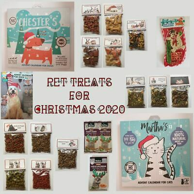 8 Choices Novelty Treat Items Animals Advent Pets Dog Cat Rabbit Guinea Pig etc