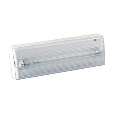 Schneider Electric Ova 37108 Lampada Emergenza Rilux Led Medium