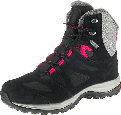 SALOMON ELLIPSE WINTER GTX Damen Winterstiefel EUR 114,51 vz3dc