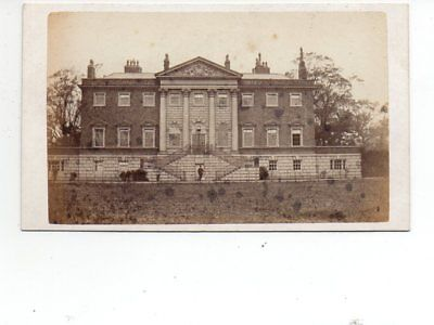 BANK HALL WARRINGTON , 1860-70s