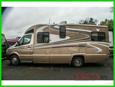 2010 Winnebago View Profile 24DL Used