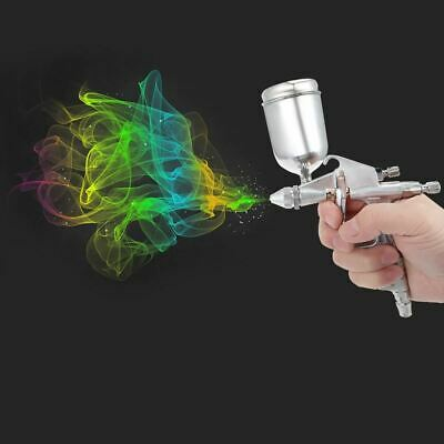 Spray Gun K-3 Mini Professional 0.5MM HVLP Gravity Feed Air Spray Gun Air Paint