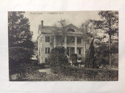 Goody Castle, Camden, SC*Request Combined Shipping BEFORE You Pay*
