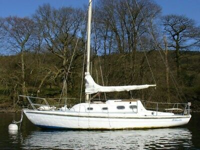 Sailing Boat Accommodation Windermere