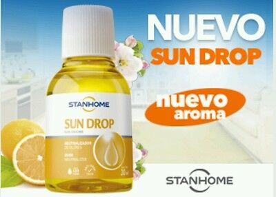 Stanhome sun YELLOW, blue, red,  green apple and snow drops