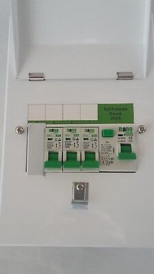 Cool Rcd On Fuse Box Basic Electronics Wiring Diagram Wiring Database Gramgelartorg