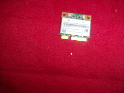 Asus S400C S400C Carte wifi Wireless card  AW-NB126H  AR5B225